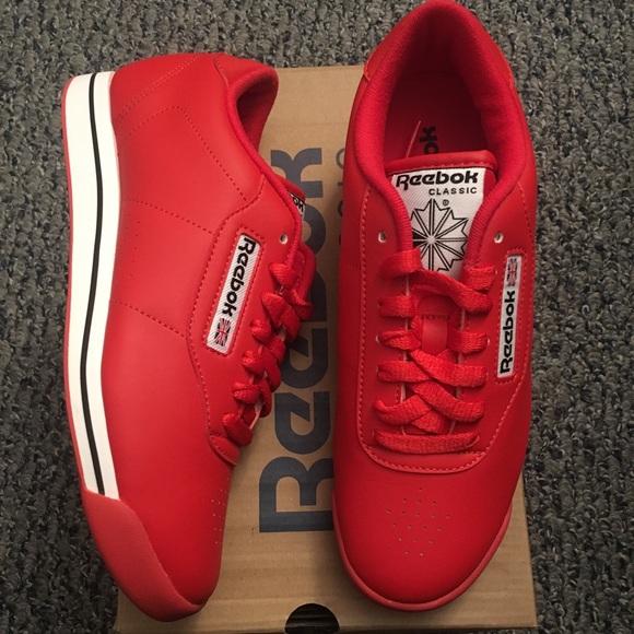 2996db82caf Women s Reebok Princess Casual Sneakers. M 5c3043da5c4452bb08ee77b0